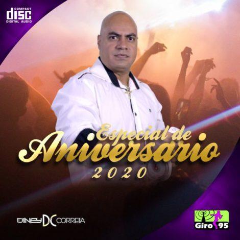 Especial de Aniversário 2020