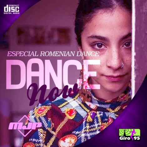Dance Now #002 – Romenian Dance