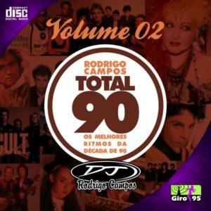 Total 90 Vol 02