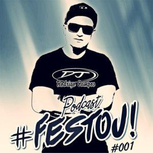 PodCast Festou 001