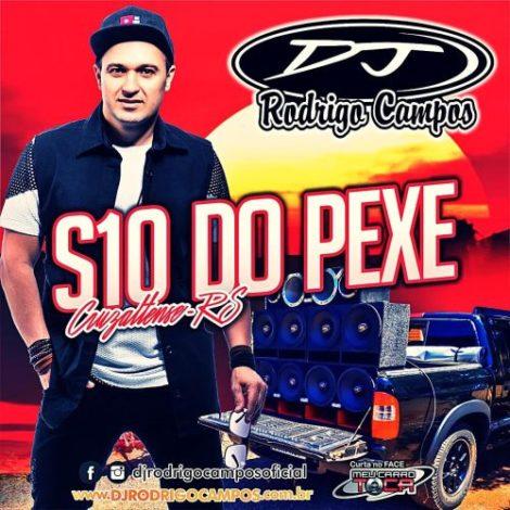 S10 do Pexe Vol 02 Cruzaltense RS