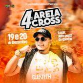 4 AreiaCross (Campestre-MA)
