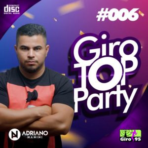Giro Top Party #006