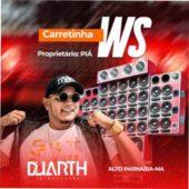 Carretinha WS (Alto Parnaiba-MA)