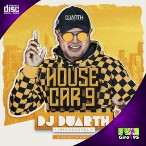 House Car #009