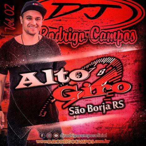 Equipe Alto Giro Vol 02 Sao Borja RS