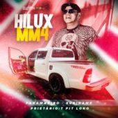 Hillux MM4 (Paramaribo- Suriname)