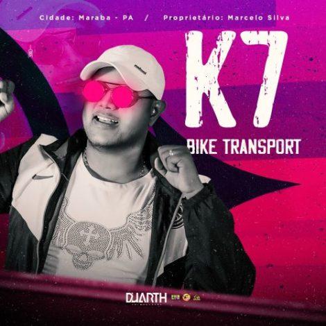 K7 Bike Transporte (Maraba-PA)