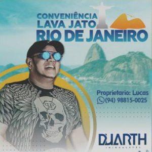 Lava Jato Rio de Janeiro