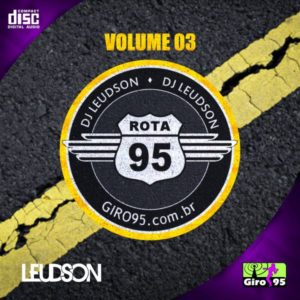 Rota 95 Volume 03