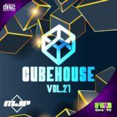 Cube House #021