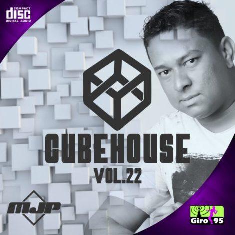 Cube House Vol 22