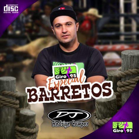 GIRO95 Especial Barretos