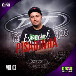 Especial PISADINHA Vol 03