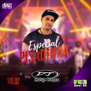 Especial PISADINHA Vol. 02