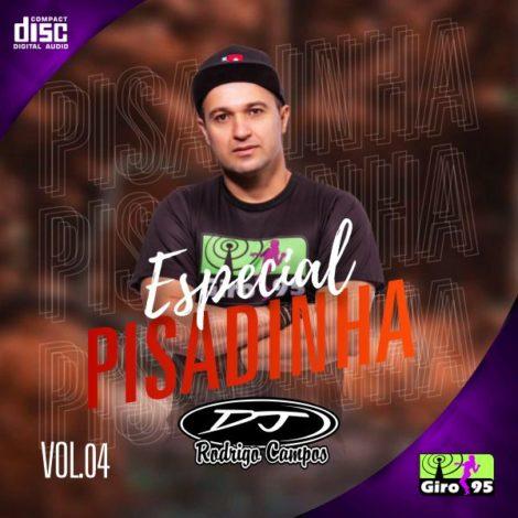 Especial PISADINHA Vol 04