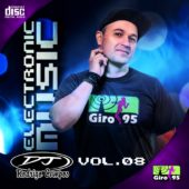 Giro Electronic Music Vol 08