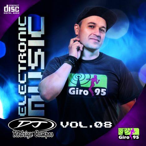 Giro Electronic Music Vol 08