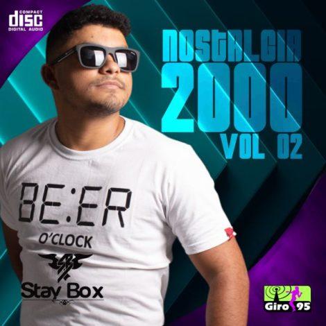 Nostalgia 2000 Vol 2