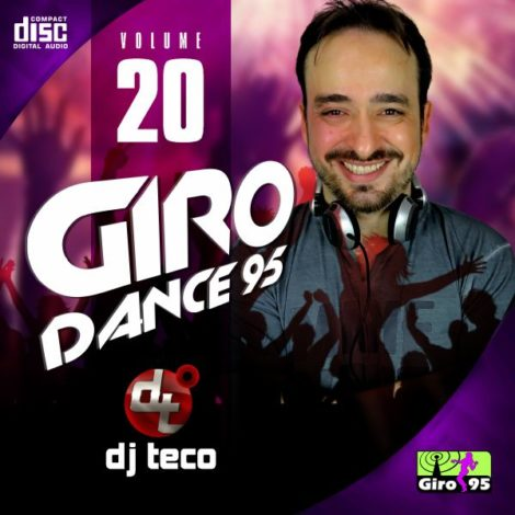 Giro Dance Vol20