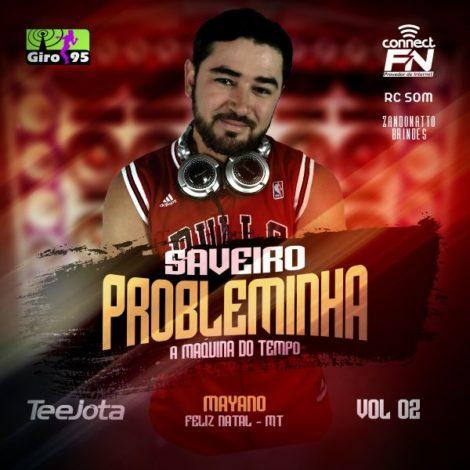 Saveiro Probleminha Vol02 (Anos90)
