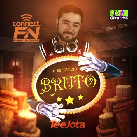 Sertanejo BRUTO Connect