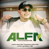Alfa Agronegócios Vol02