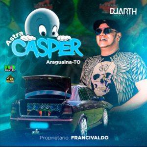 Astra Casper (Araguaina-TO)