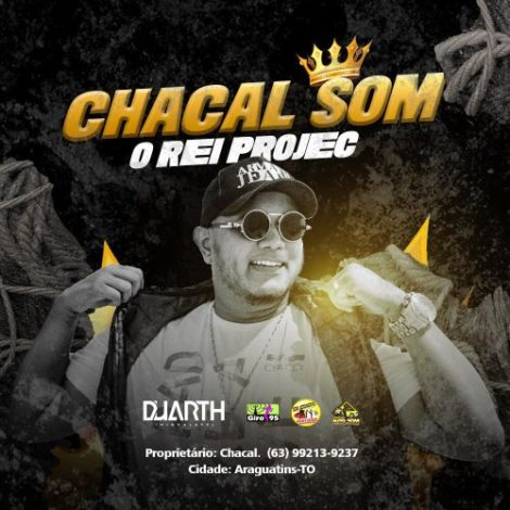 Chacal Som (O Rei Project)