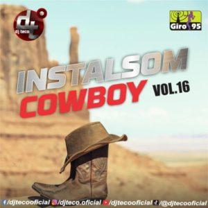 InstalSom Cowboy vol 16