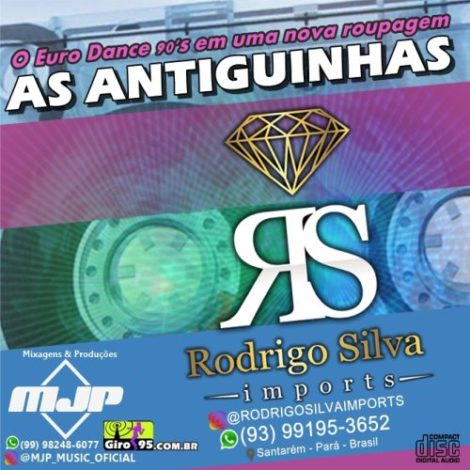 As Antiguinhas da RS Imports