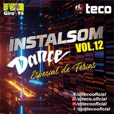 InstalSom Dance Vol 12 – Especial de Férias