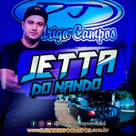Jetta do Nando Vol 02