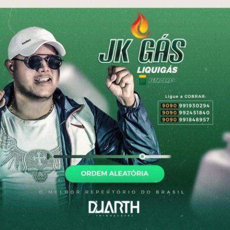 JK Gas e Agua Mineral (Novo Repartimento)