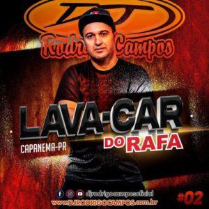 Lava Car do Rafa Vol 02 Capanema PR