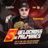 5º Velocross (Palmares-PA)