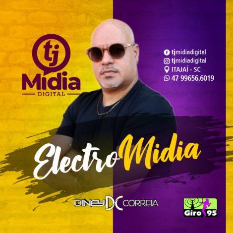 ElectroMidia (TJ MÍDIA DIGITAL)