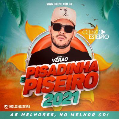 Verão Especial Pisadinha e Piseiro 2021