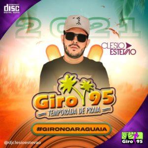Giro no Araguaia – Temporada de Praia 2021