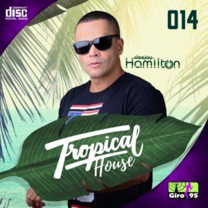 Tropical House #014