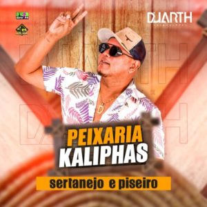 Peixaria Kaliphas (Esp Piseiro 2021)