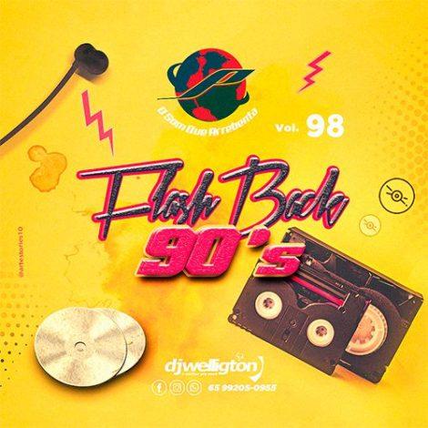 Planet Sound Vol 98 (FLASH BACK)
