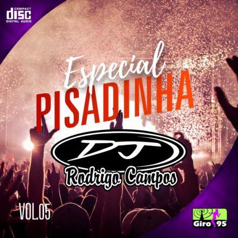 Especial PISADINHA Vol 05
