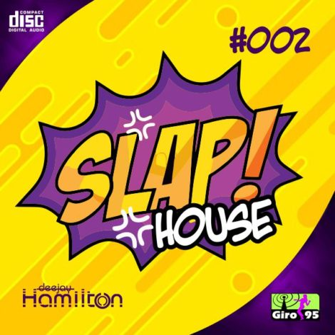 Slap House #002
