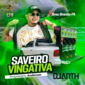 Saveiro Vingativa (Breu Branco-PA)