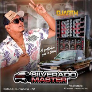 Silverado Master Vol01 (Ourilandia-PA)