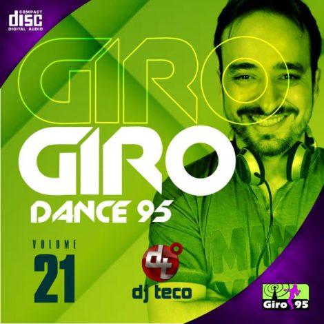 Giro Dance 95 Vol 21