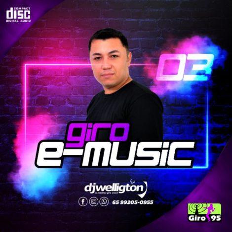 Giro E-Music 003