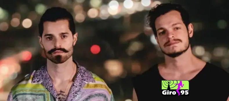 """Bhaskar e Alok lançam single, """"Born To Kill"""""""