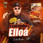 Espetinho Elloá (Santo André-SP)